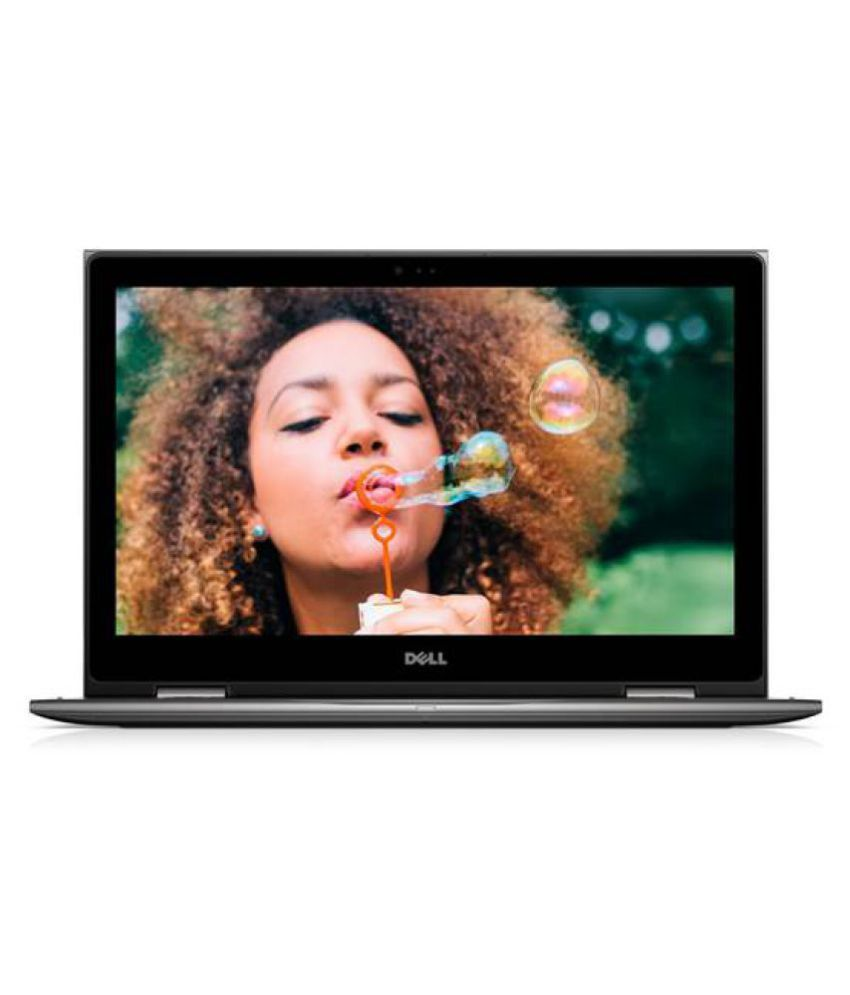 Dell Inspiron Dell 5567 Notebook Core i7 (7th Generation) 16 GB 39.62cm(15.6) Windows 10 Home without MS Office 4 GB grey