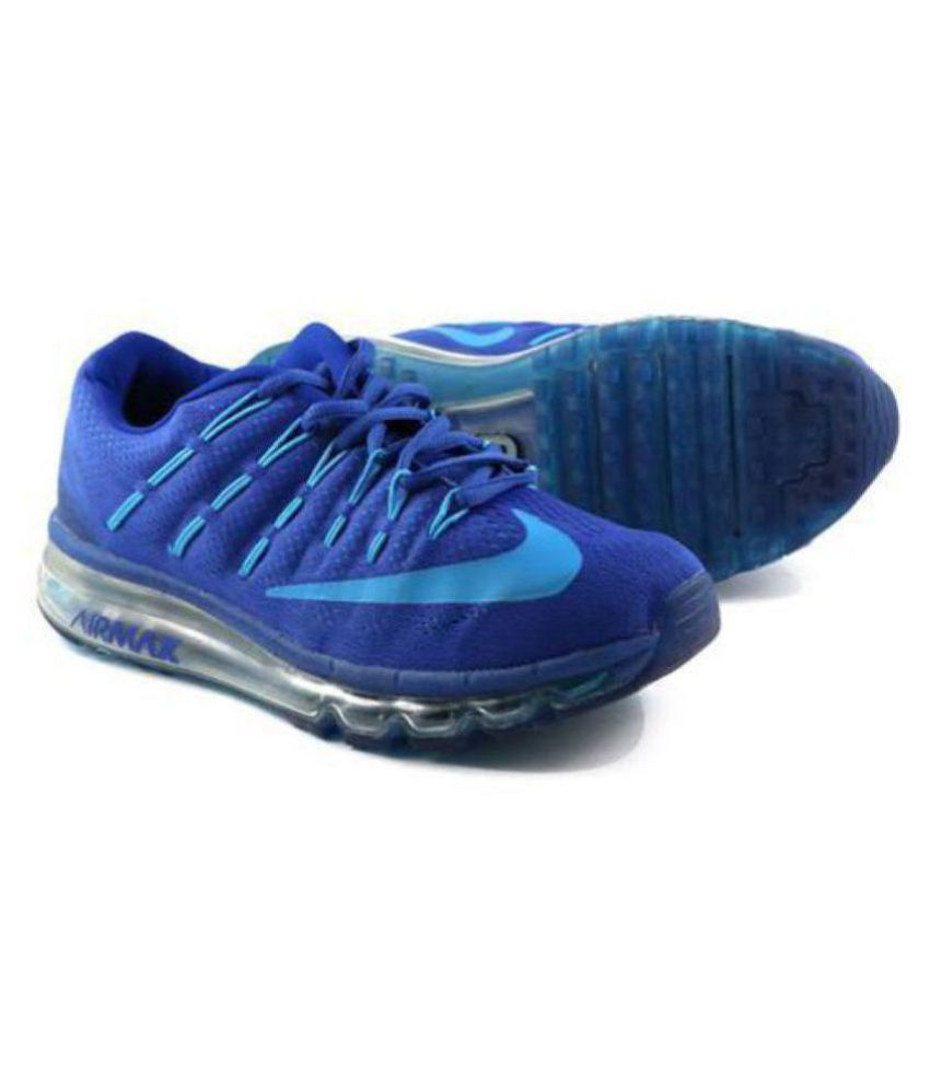 9ea9480a8d Shop online for Nike Air Max 2016 Running Shoes only on Snapdeal. Get Free  Shipping CoD options across India. nike air max 2016 snapdeal