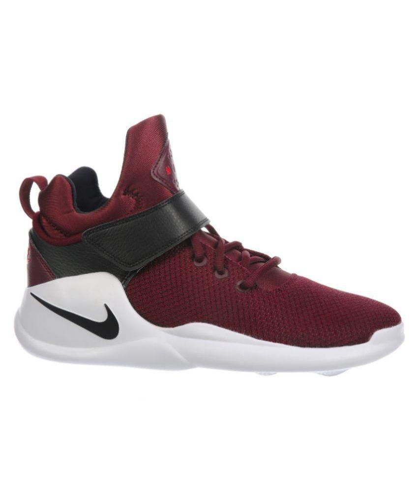 Men S Nike Kwazi Casual Shoes Grey