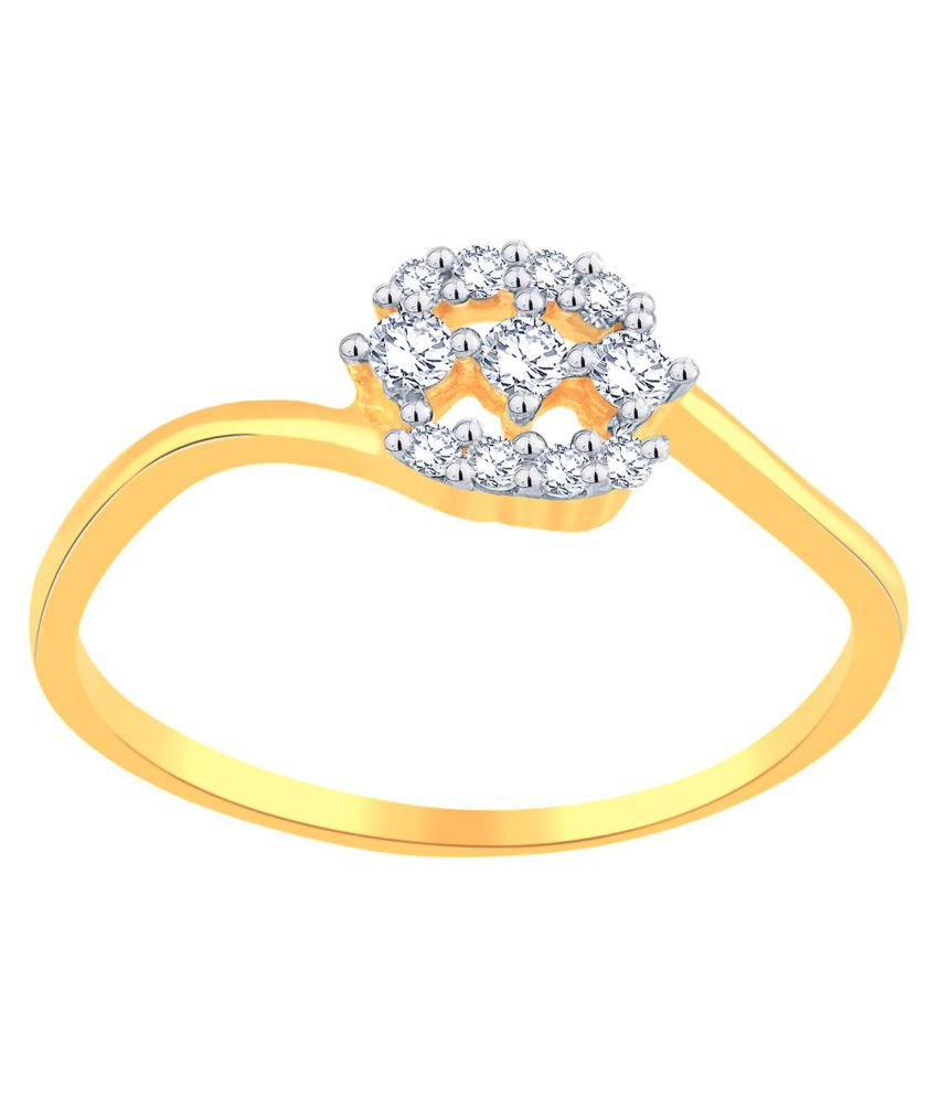 Sangini 18k Gold Ring