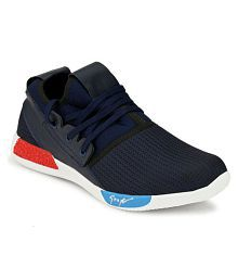 Skytouch casual shoe Outdoor Blue Casual Shoes