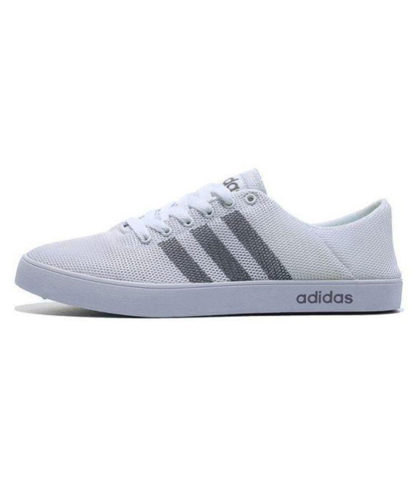 Adidas Dare neo one Sneakers White