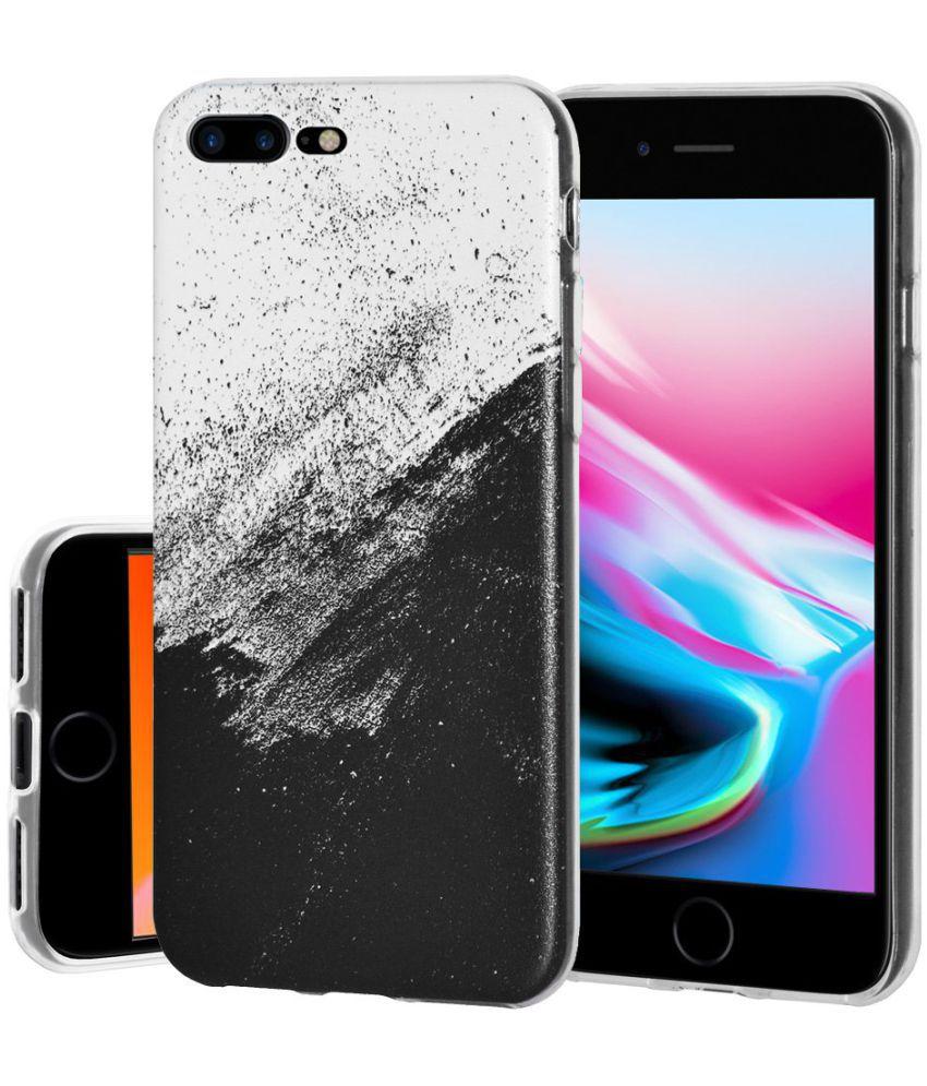 Apple Iphone 8 Plus Plain Cases AMZER - Multi