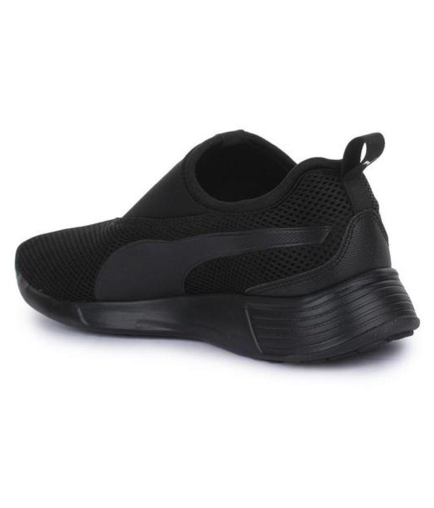b12065ca Puma ST Trainer Evo v2 IDP Boat Black Casual Shoes