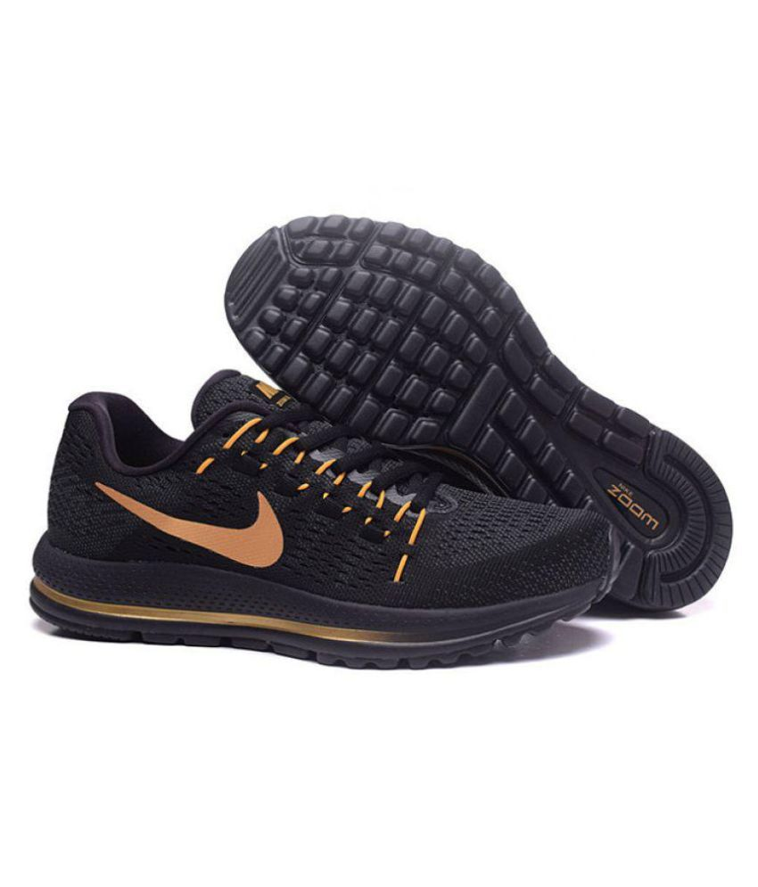 7323f6df64dbb Nike AIR ZOOM VOMERO 12 Running Shoes - Buy Nike AIR ZOOM VOMERO 12 Running  Shoes Online at Best Prices in India on Snapdeal