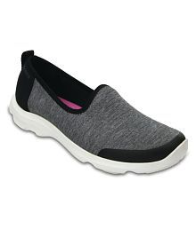 Crocs Gray Casual Shoes