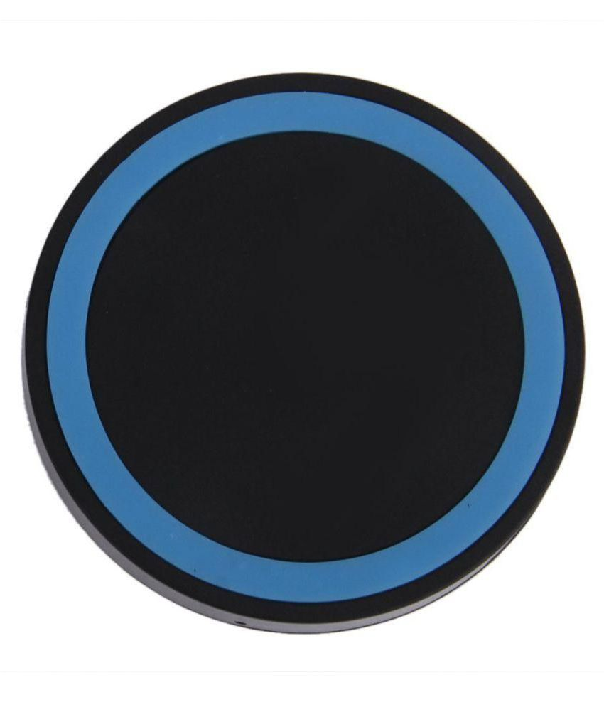 BieBer 2.1 A & 3A Wireless Pad Charger