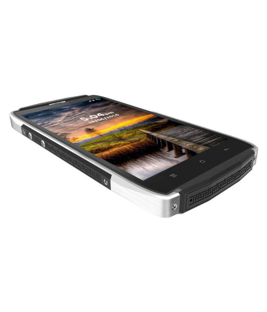 Brandsdaddy BD MAGIC PLUS ( 16GB , 2 GB ) Black Silver