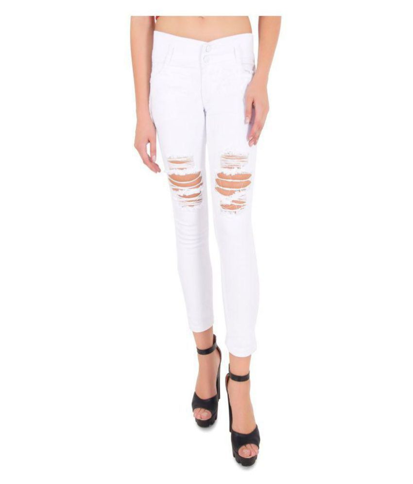 Western World Fashion Denim Jeans