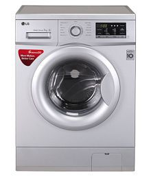 LG 7 Kg FH0G7QDNL52 Fully Automatic Fully Automatic Front Load Washing Machine