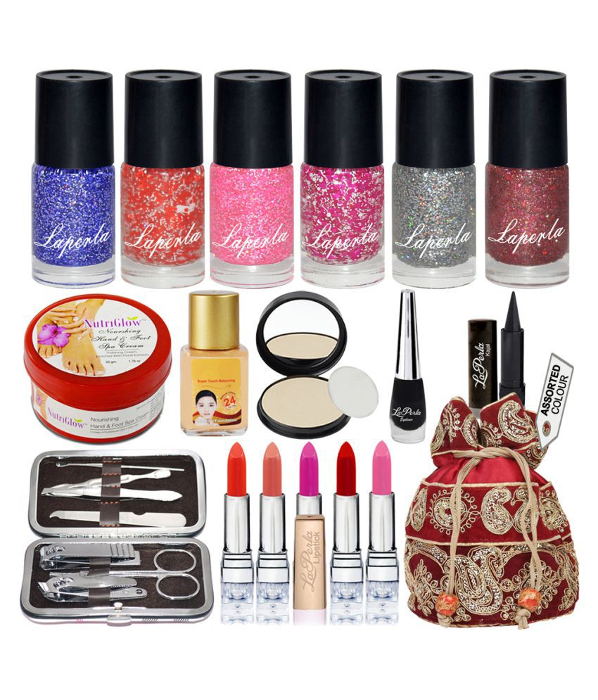 Adbeni Bridal Makeup Kit no.s: Buy Adbeni Bridal Makeup Kit no.s at Best Prices in India - Snapdeal