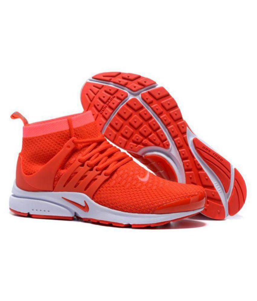 6b92a8262f02 Nike AIR PRESTO ULTRA FLYKNIT Running Shoes - Buy Nike AIR PRESTO ...