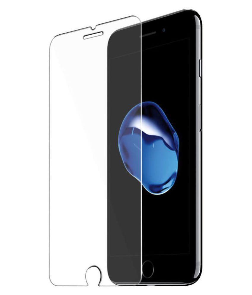 the best attitude 90993 19640 Apple Iphone 8 Tempered Glass Screen Guard By Spectacular Ace