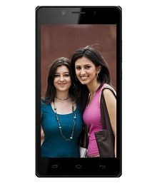 Intex Black Intex Aqua Style III 16GB