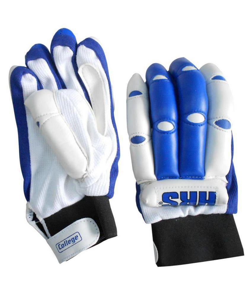 d368cad9a94 College Batting Gloves (Men)  Buy Online at Best Price on Snapdeal