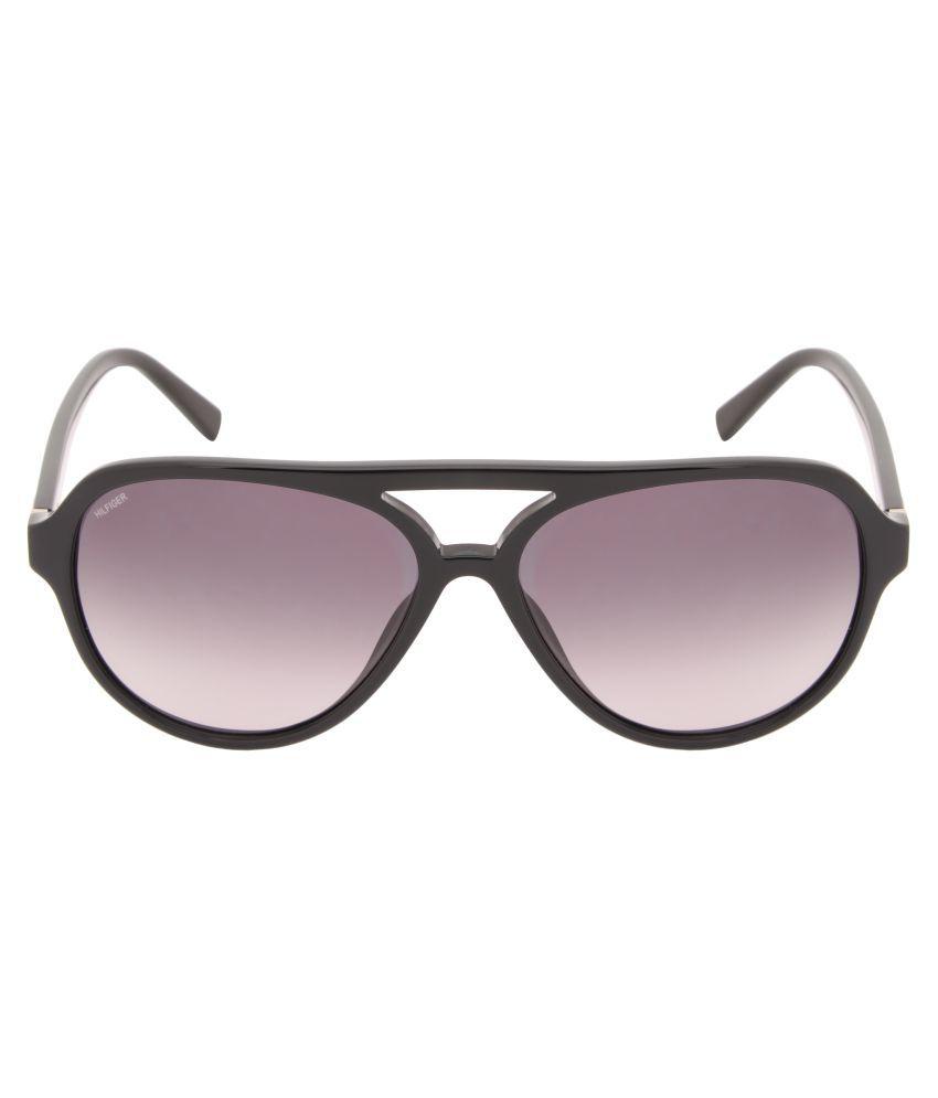 Tommy Hilfiger Grey Square Sunglasses ( Tommy Hilfiger 7952 C1 59 S )
