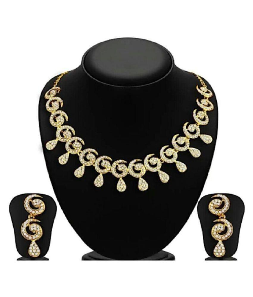 Fashion9 Antique Jewellery set