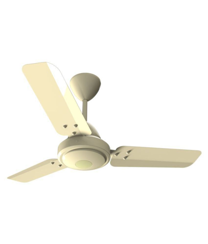 Large Ceiling Fans Installation: Gorilla E1 900 Mm Energy Saving Remote Control Ceiling Fan