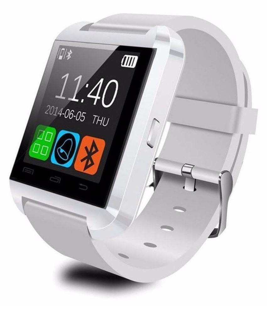 M-STARK U8 Smartwatch suitable  for Lumia 900 Smart Watches