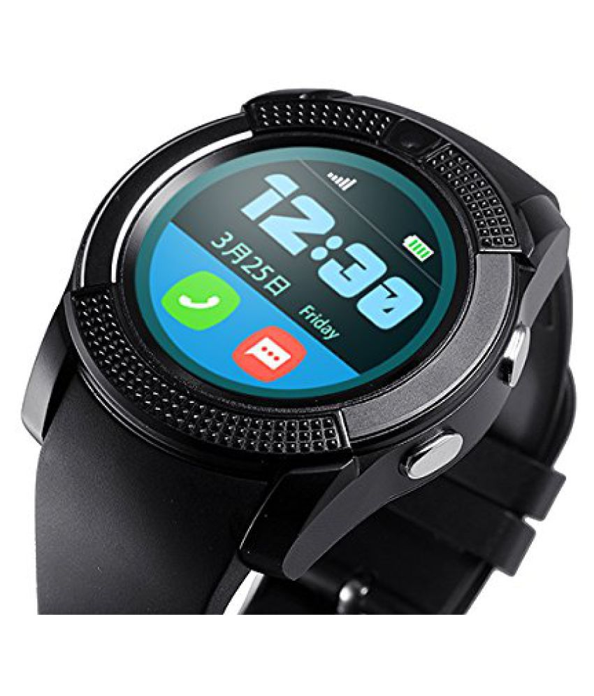 M-STARK V9 Smartwatch suitable  for Prime Smart Watches