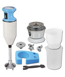 Xccess Power_225 230 Watt Hand Blender