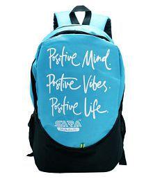 sara branded School Bag