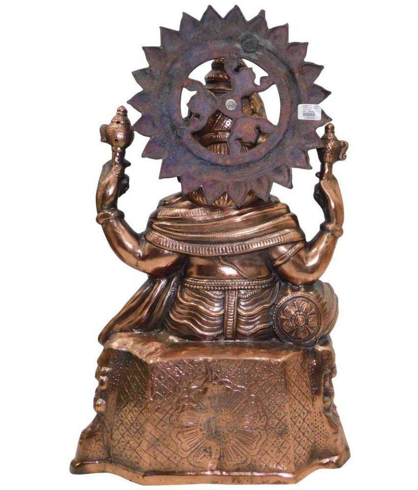 vinayakmoorti Ganesha Other Idol