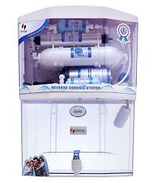 Ozean Gold 12 Ltr ROUVUF Water Purifier