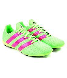 Adidas ACE 16.4 FXG J Football Shoes