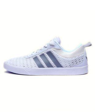Adidas Neo 5 Performance Sneakers White