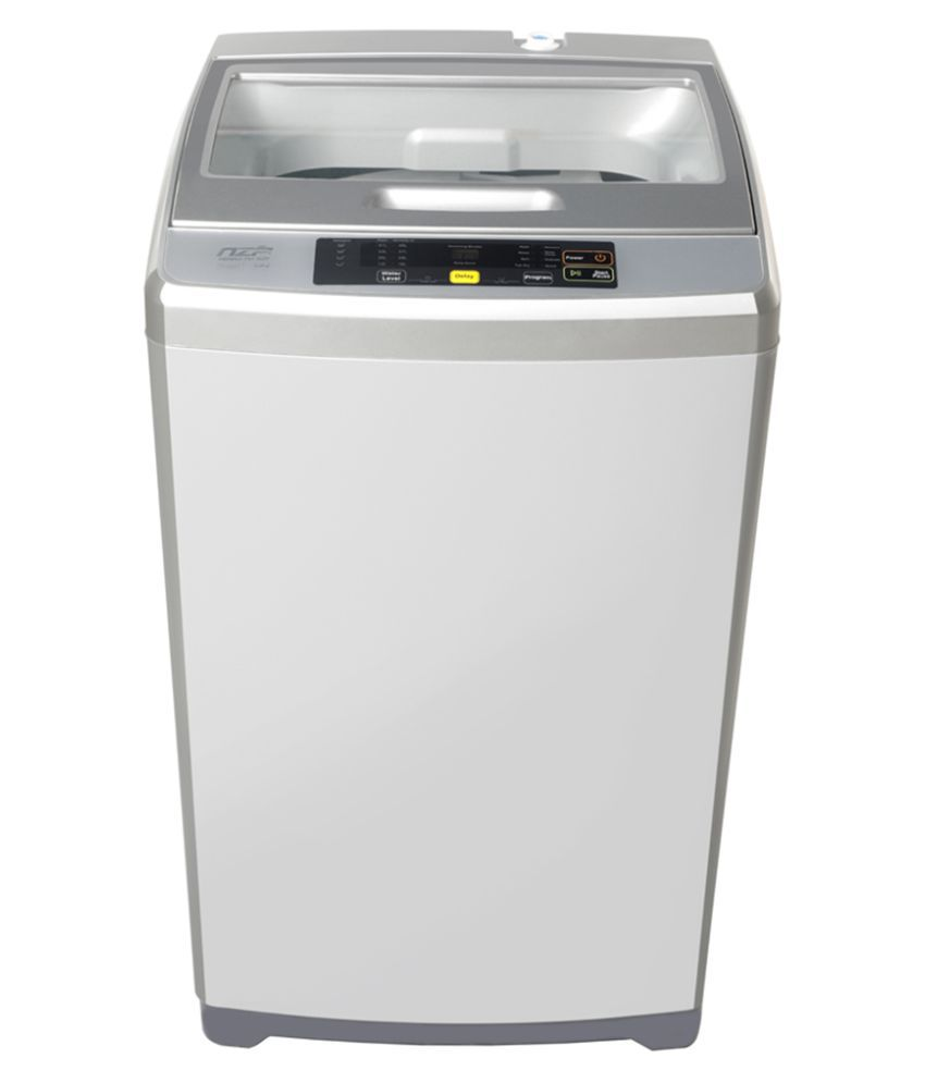 haier washing machine haier 6 2 kg hwm62 707nzp fully automatic fully automatic 12985