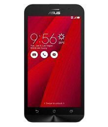 Asus Red Zenfone Go 16GB