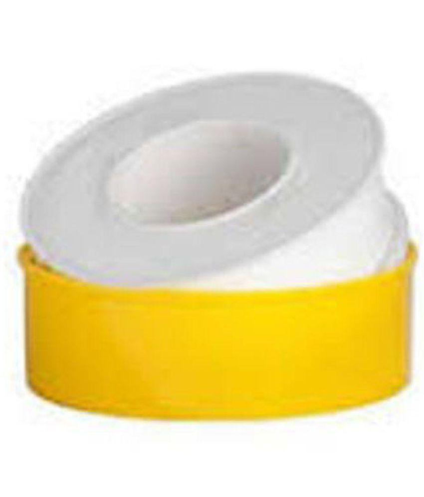 Pk Aqua Thread Sealing Ptfe Tape 1 2 Inch Width 10 Pcs Plastic Low