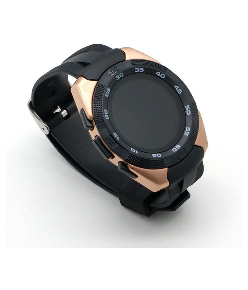 Mobilefit NB1 Smartwatch suitable  for Aqua Q1 Smart Watches