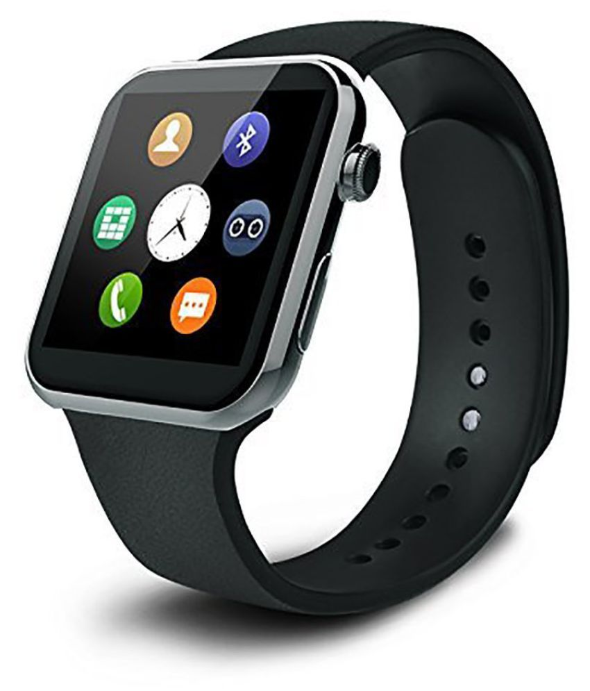 Sharav A9 Smartwatch suitable  for iPhone SE Smart Watches