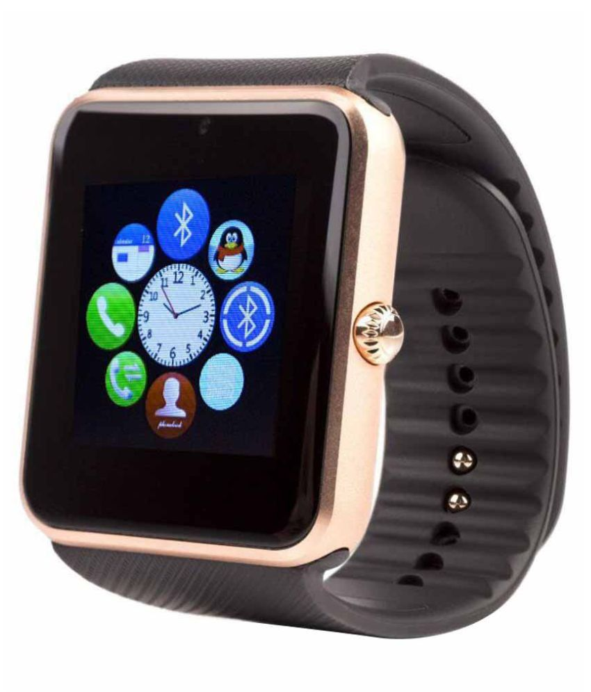 sale retailer 0531c bf2e7 TRASS Apple iPhone 8 Plus Smart Watches - Wearable & Smartwatches ...