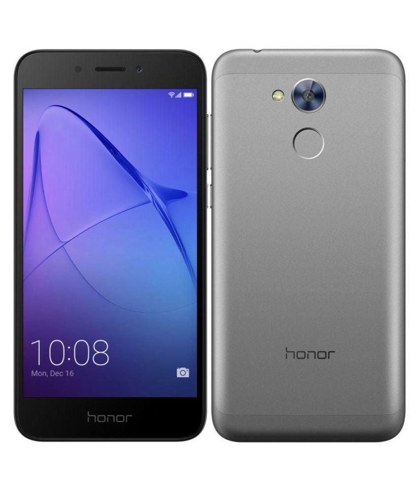 Honor Carbon Grey Holly 4 32GB