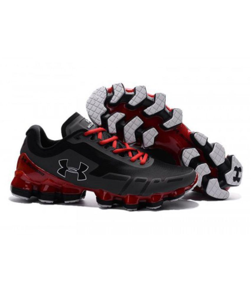 timeless design f7dd3 8bb2c Under Armour Men's UA Scorpio Carbon Multi Color Running Shoes