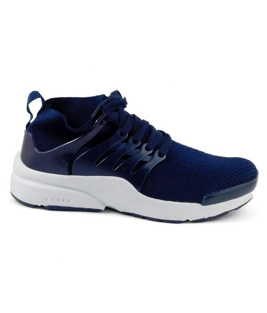 3b3a8a87 Air Sports PRESTO Navy Running Shoes Air Sports PRESTO Navy Running Shoes  ...