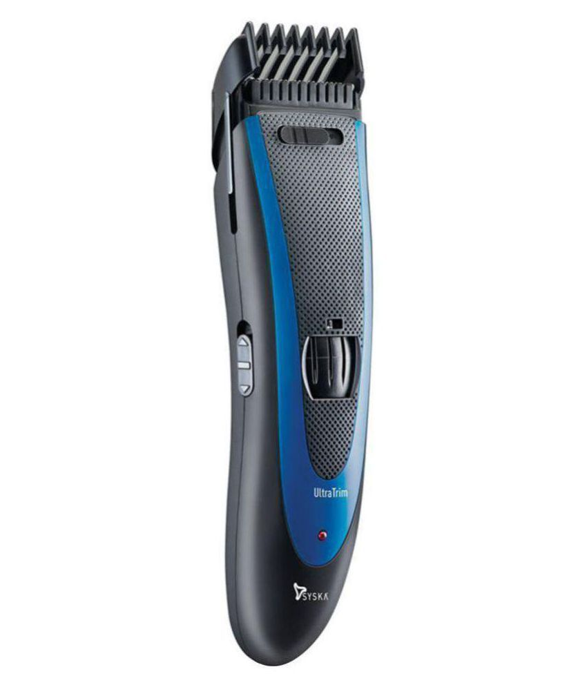 Syska HT1309 Beard Trimmer ( Multicolour )