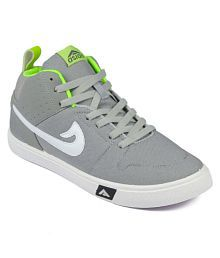 ASIAN Skypy-31 Sneakers Gray Casual Shoes