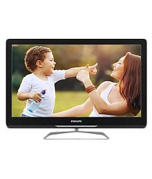 Philips 24PFL3951/v7 60 cm ( 24 ) Full HD (FHD) LED Television