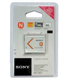 Sony NP-BN1 600 Rechargeable Battery 1