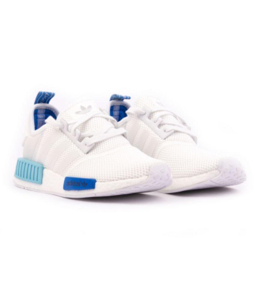 adidas nmd läufer weiße laufschuhe kaufen adidas nmd läufer weiße