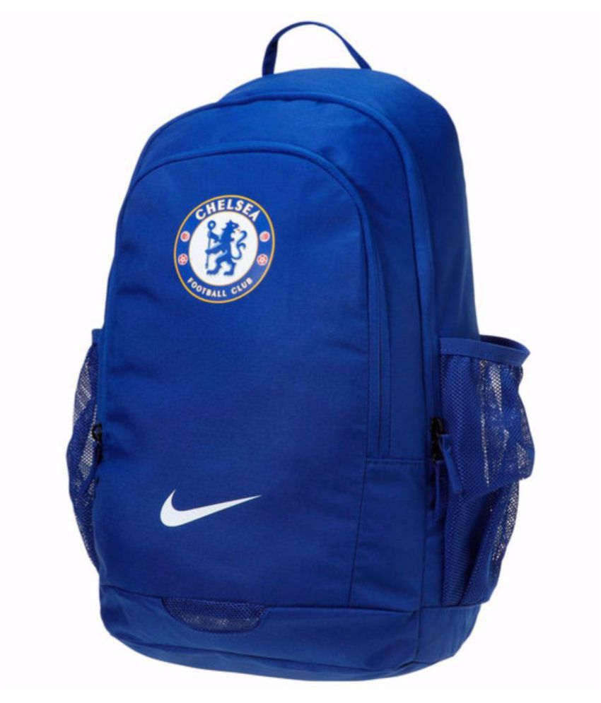 Nike Blue Laptop Backpack - Buy Nike Blue Laptop Backpack Online at Low  Price - Snapdeal fe032aa78a909