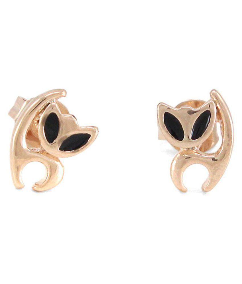 Diva Fashion Stylish Design Stud Earring