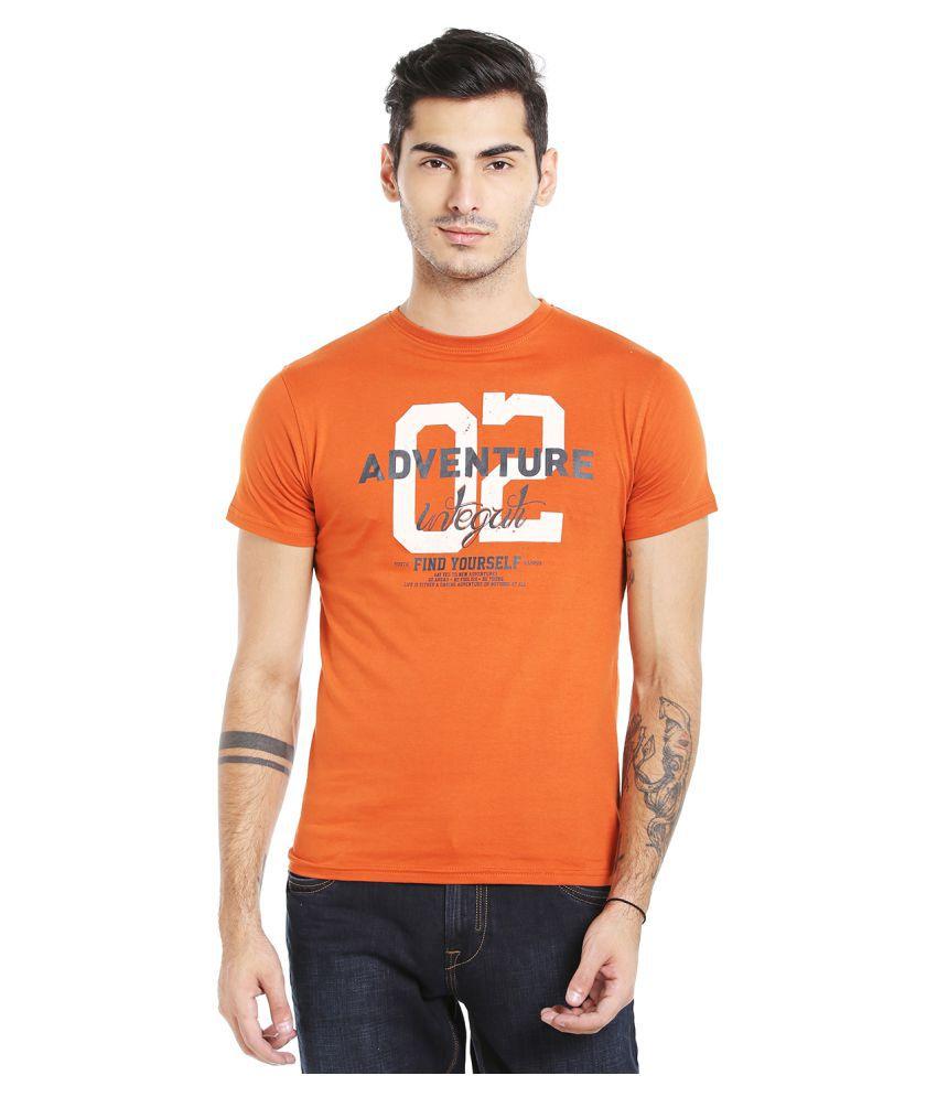 Integriti Multi Round T-Shirt Pack of 3