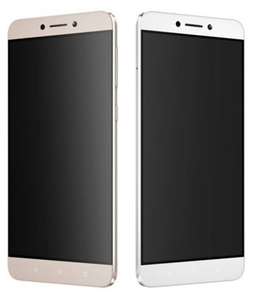 Le 1s Eco Tempered Glass Screen Guard By Robux 4D