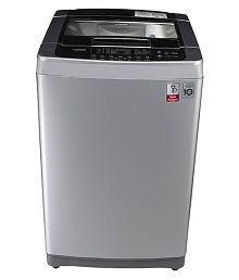 LG 7 Kg T8067NEDLR Fully Automatic Fully Automatic Top Load Washing Machine