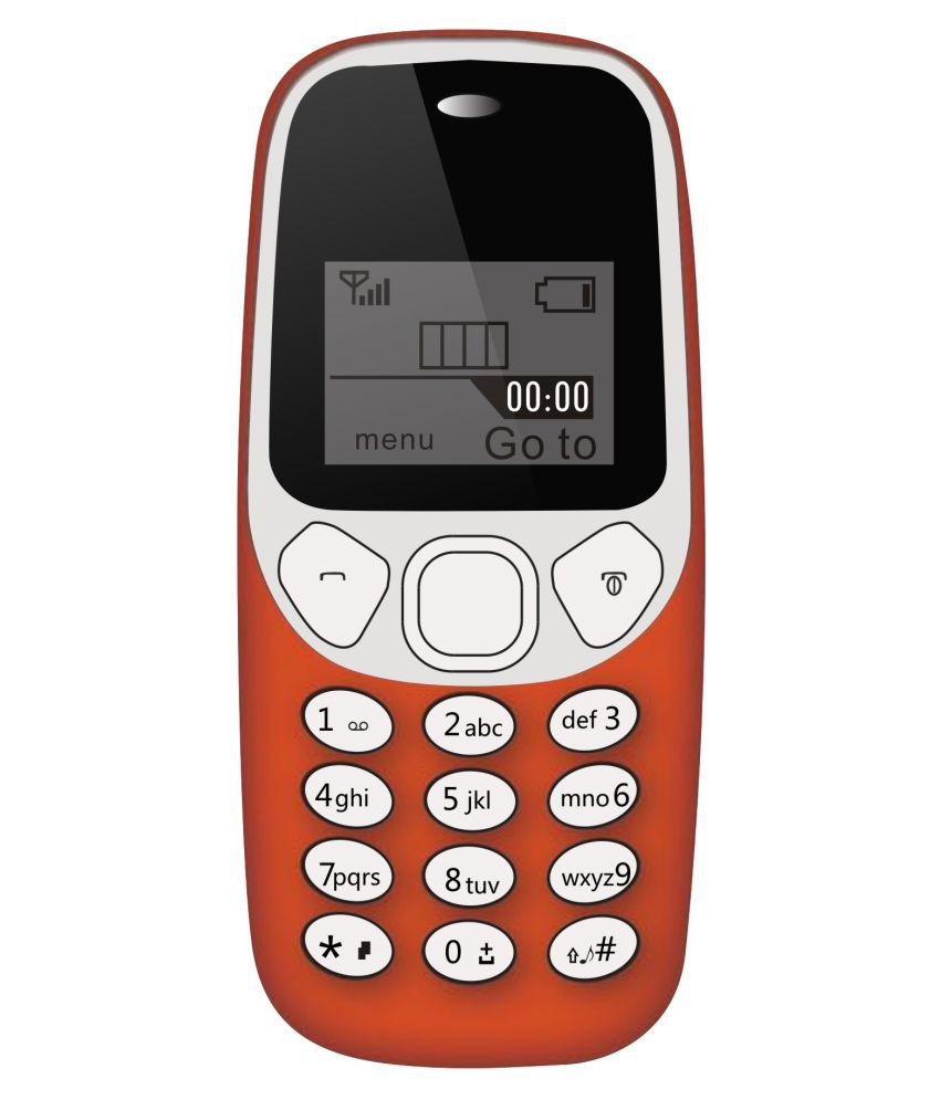 9f43a978d3c I Kall K71 (Red) - Feature Phone Online at Low Prices